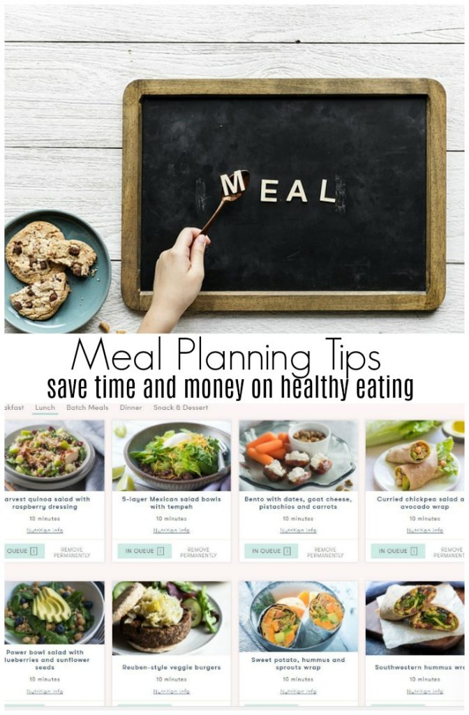 PlateJoy Meal Planning Makes Eating Healthy Easier
