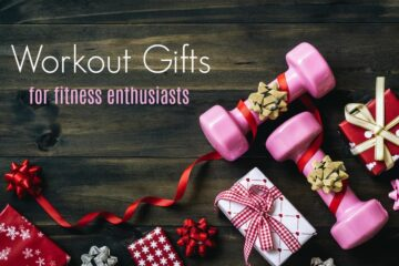 Workout Gift Ideas for Fitness Enthusiasts