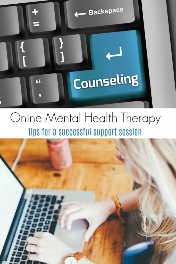 Tips for Successful Online Mental Health Therapy Session