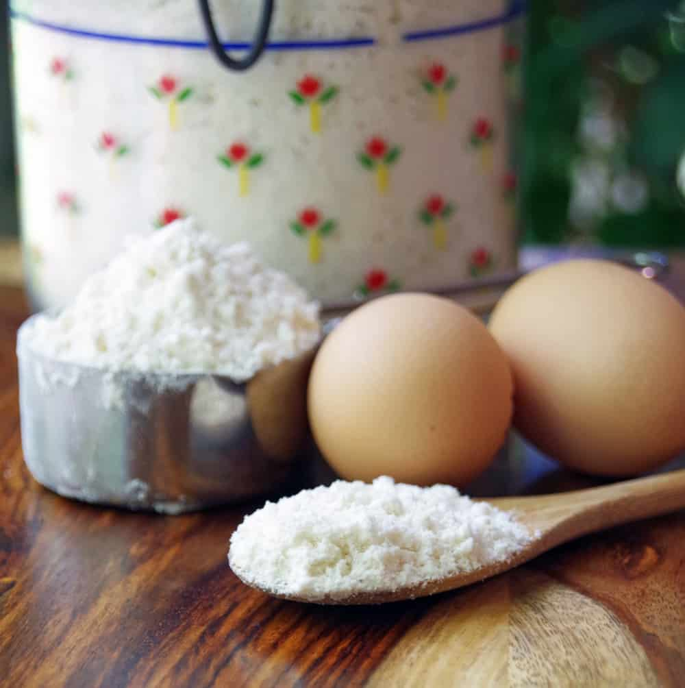 Homemade Baking Mix Recipe