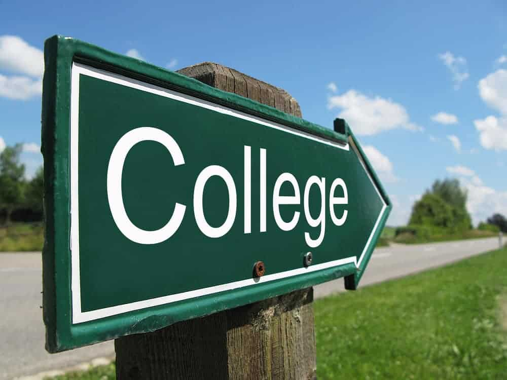 Child leaving for college? Do These 3 Things Before They Go!